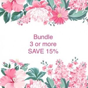 Other - 💖 Bundle to save 💖